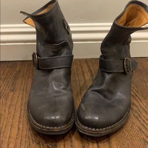 Fiorentini + Baker CUTE boots 😍